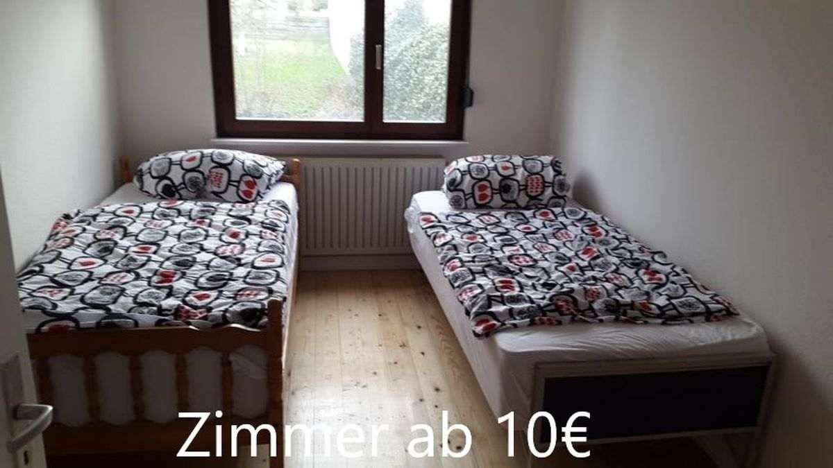 Monteurzimmer Bonn